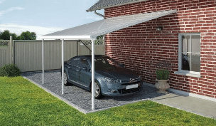 Carports by Garage Doors Norfolk